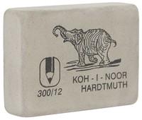 "Ластик ""Elephant"" (300/12, белый)"