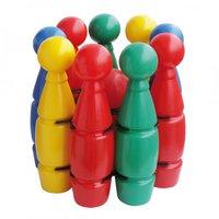 Набор детский для игры в  боулинг (кегли maxi)