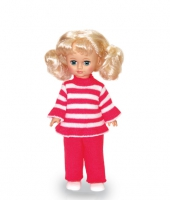 Кукла Герда 5  озвуч. (38 см)