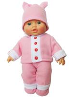 Кукла Малышка 6 (31 см, девочка)