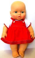 Кукла Малышка 7 (31 см, девочка)