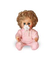 Кукла Юлька 6  (23 см)