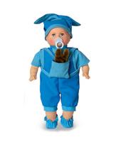 Кукла Данилка 5 озвуч.  53 см (Россия)