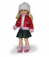 Кукла Людмила 4 озвуч. (54 см)