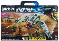 """Конструктор детский """"Star Trek Alt Ship"""" (236 дет.)"""