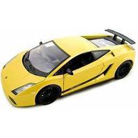 Радиоуправляемая машина 1:24 Lamborghini Superlegge