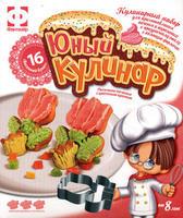 """""""Юный кулинар"""". Набор детский №16 «Весенний букет»"""