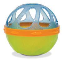"""Дет. игрушка для ванной """"Мячик"""""""