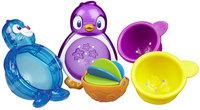 """Дет. игрушка для ванной """"Lazy Buoys"""""""