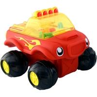 """Дет. игрушка для ванной """"Машинка на колёсиках"""""""