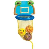 """Дет. игрушка для ванной """"Баскетбол"""""""