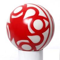 Мяч детский Полоса №4 d-12,5 см