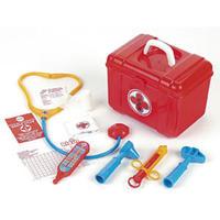 Набор доктора для детей в контейнере (6 предм.)