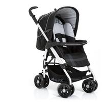 Дет. коляска-трость Condor CO13 (цвет caviar/silver)