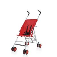 Дет. коляска-трость GO-S (цвет red)