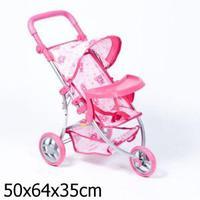 Летняя коляска для куклы