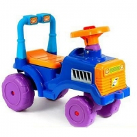 """Дет. машина-каталка """"Беби-трактор"""" (Орион)"""