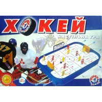 Игра настольная  Хоккей (Технокомп)