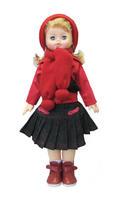 Кукла Алиса 29 озвуч. ходячая (55 см)
