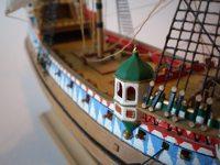 """Модели кораблей для склеивания Галеон """"Элизабет"""""""