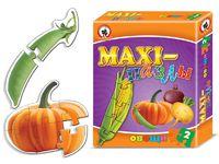 Макси Пазлы Овощи