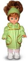 Кукла Элла 8 озвуч. (33,5 см)