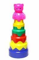 "Дет. пирамида ""Башня"""