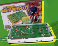 Настольная спортивная игра мини-футбол