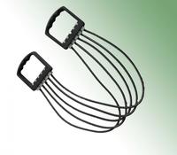 Эспандер плечевой подростковый (5 резинок)