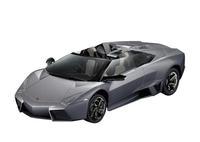 Дет. машина радиоупр.  Lamborghini Roadster  1:14