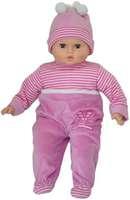Кукла Сашенька 4 озвуч. мягконабивная (55 см)