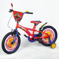 """Велосипед Детский Disney """"Чаггингтон"""" 16"""