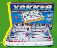 Настольная спортивная игра Хоккей