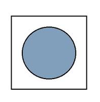 Краска для сборных моделей - Серая