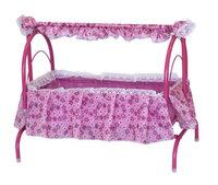 Кроватка для кукол №4 (Ясюкевич)