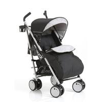 Дет. коляска-трость Torro (цвет black)