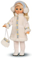 Кукла Лиза 7 (озвуч., 42 см)