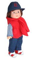 Кукла Митя 8 (озвуч., 35 см)