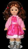 Кукла Христина 3 (озвуч., 35 см)