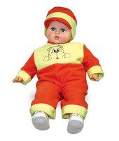 Кукла Сашенька 5 (озвуч., мягконабивная, 55 см)
